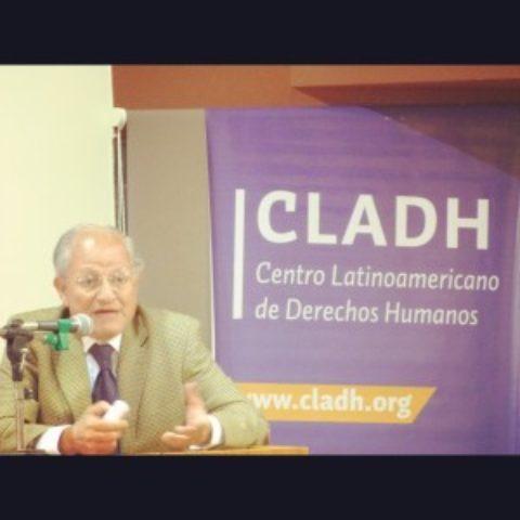 Se realizaron las Primeras Jornadas sobre Pobreza y Derechos Humanos