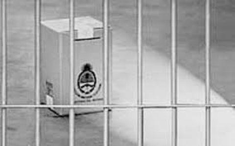 El derecho al voto de los procesados no condenados