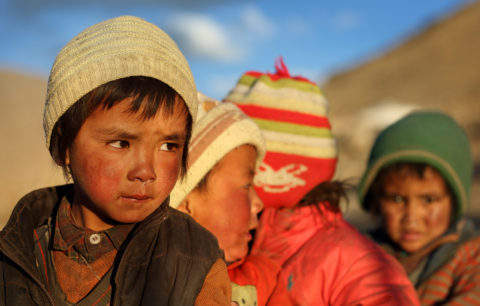 Pobreza: Una mirada superadora