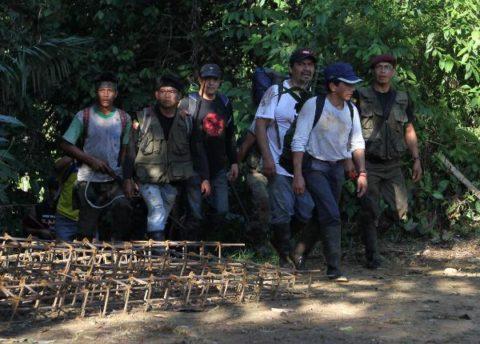 CASO VILLAVICENCIO: la historia del periodista ecuatoriano exiliado en el Amazonas