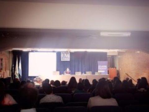 DERECHOS HUMANOS EN DEBATE: Conclusiones del IV Seminario de Derechos Humanos y Actualidad.