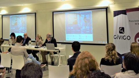"""El CLADH participó del seminario """"Sistemas penitenciarios y derechos humanos: el rol clave de la transparencia y la rendición de cuentas"""""""