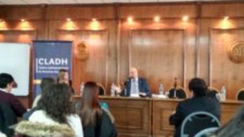 DERECHOS HUMANOS EN DEBATE: Conclusiones del V Seminario de Derechos Humanos
