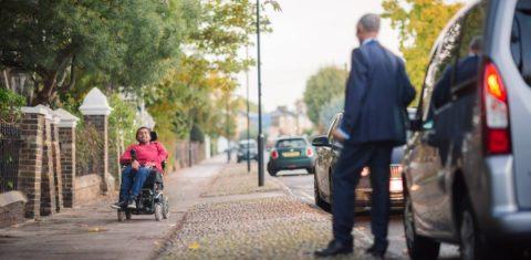 El CLADH denuncia ante la ONU la discriminación que sufren las personas con discapacidad en México, al no poder acceder a medios de transporte privados