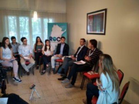 ¡Sumá tu voz! Mesa de diálogo sobre independencia de los órganos de control de la Provincia de Mendoza