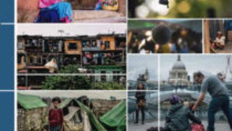 Presentamos el octavo número de la Revista Internacional de Derechos Humanos
