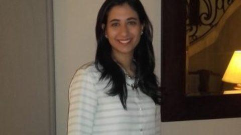 Fernanda Haskour Zaín, Tucumán, Argentina
